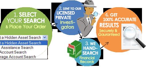 hidden asset search