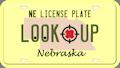 Nebraska license plate search