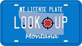 Montana Vehicle Ownership Lookup
