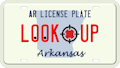 Arkansas license plate search