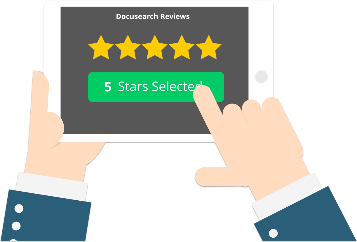 Docusearch.com Receives Rave Reviews